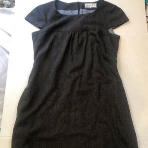 Espirit Dark Gray Women's Dress Size 8